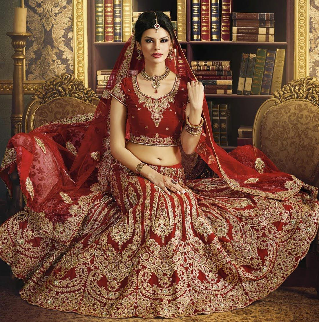 wedding lehenga Wedding Bridal Lehenga