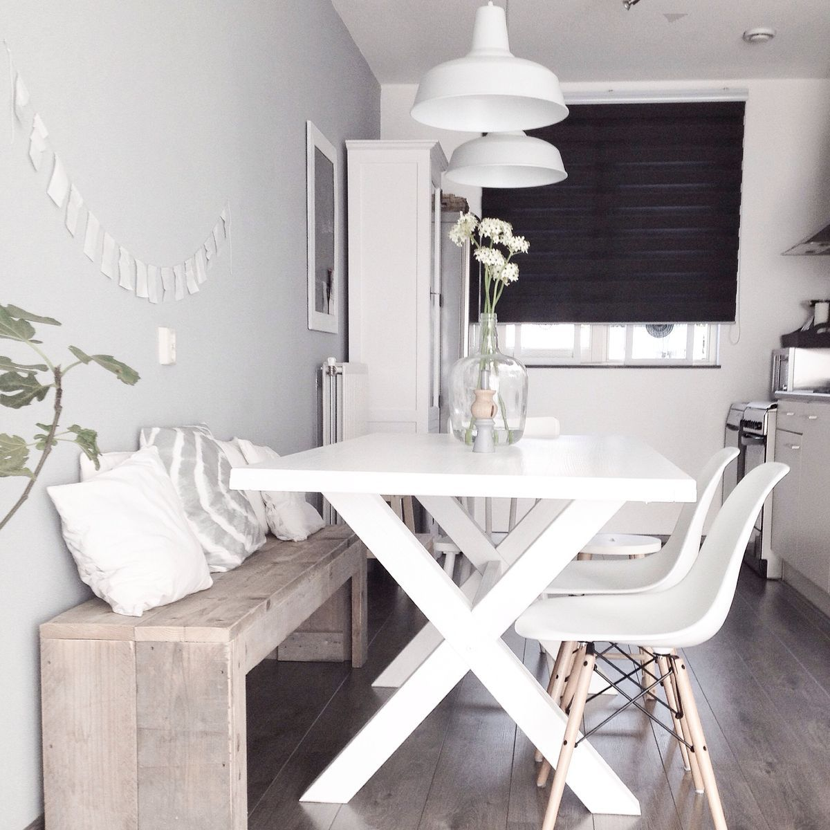 kitchen table bench Dining