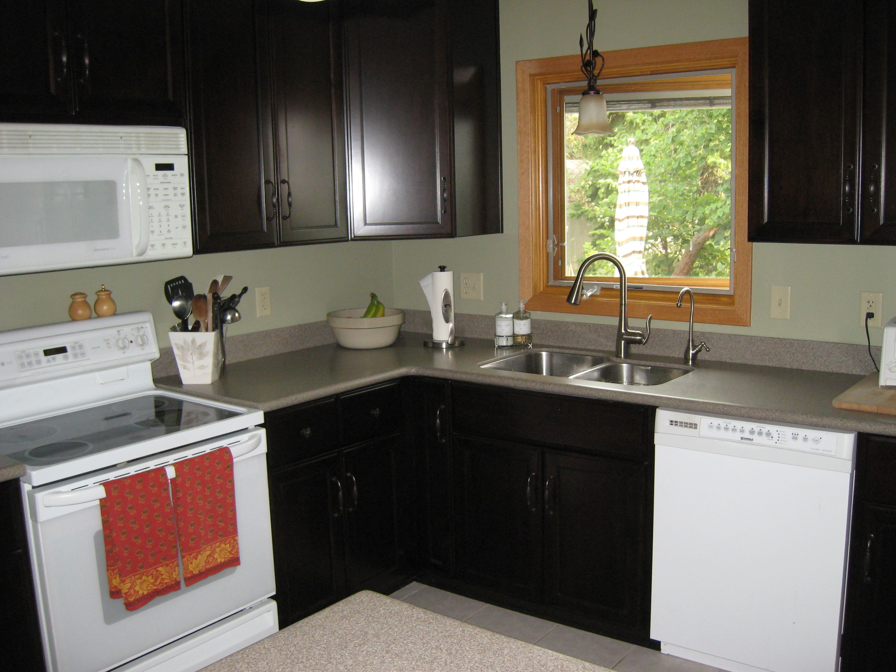 kitchen interiors in l shape kitchen cabinet layout ideas