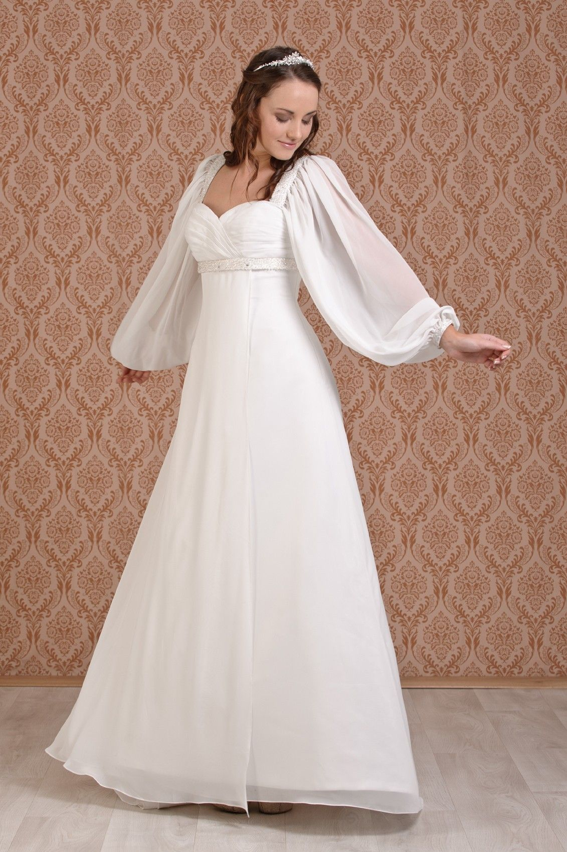 long sleeve wedding dresses Long Sleeve Wedding Dresses To Commemorate Your Special Day