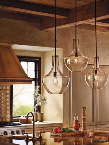 kitchen lights over table This transitional style pendant is a perfect option to light up and decorate your kitchen