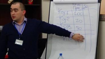тренинг по организации отдела закупок Казахстан