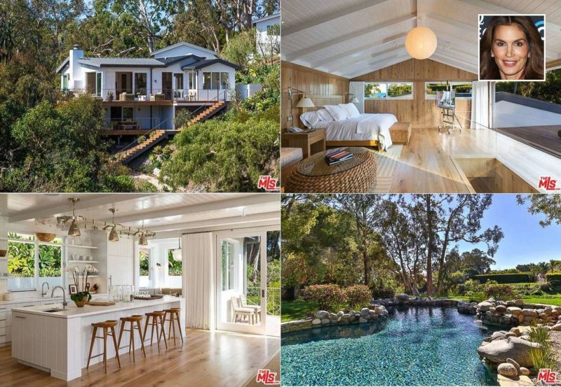 Large Of Cindy Crawford Home