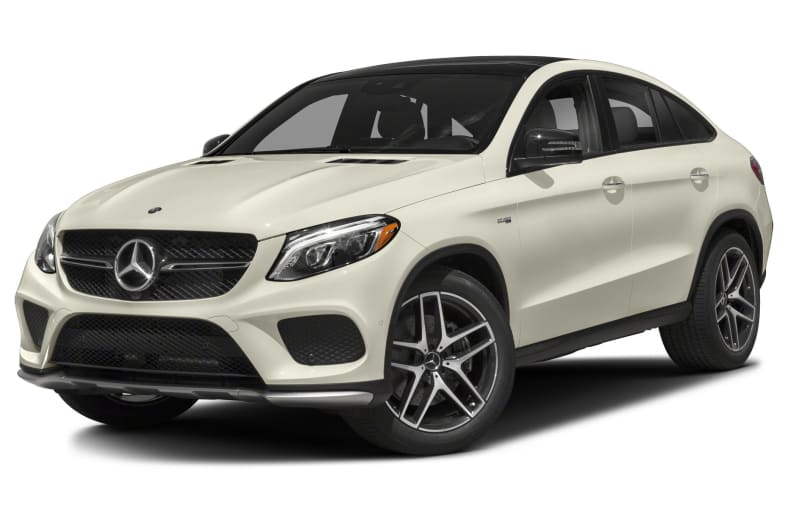 2017 Mercedes Benz AMG GLE 43 Information 2017 Mercedes Benz AMG GLE 43 Exterior Photo