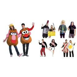Small Crop Of Funny Halloween Costumes 2015