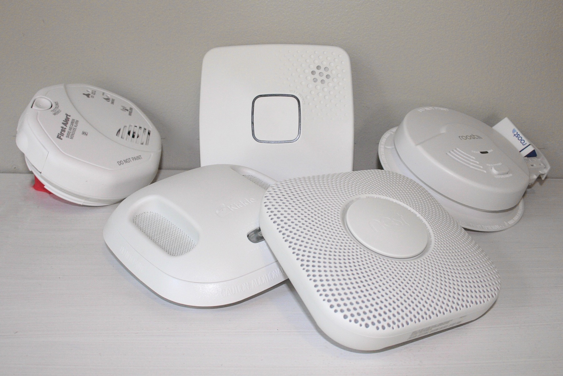 Rousing House How To Turn Off Smoke Alarm Alert How We Picked Tested Smoke Alarm How To Turn Off Smoke Alarms houzz-02 How To Turn Off Smoke Alarm