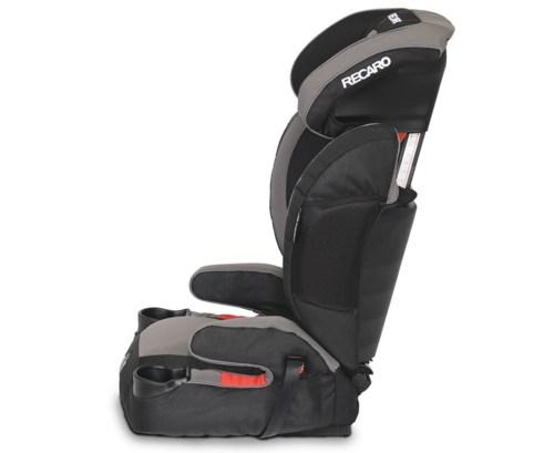 Medium Of Recaro Booster Seat