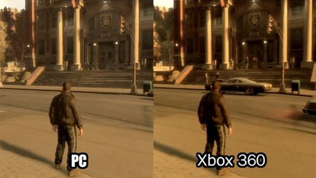 GTA 4 foi um caso de péssima otimização para PCs (Foto: pakgamers.com)