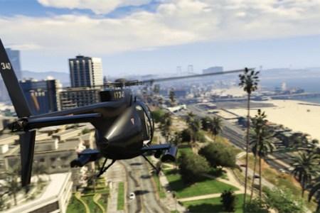 grand theft auto 5 gta buzzard helicoptero cheat