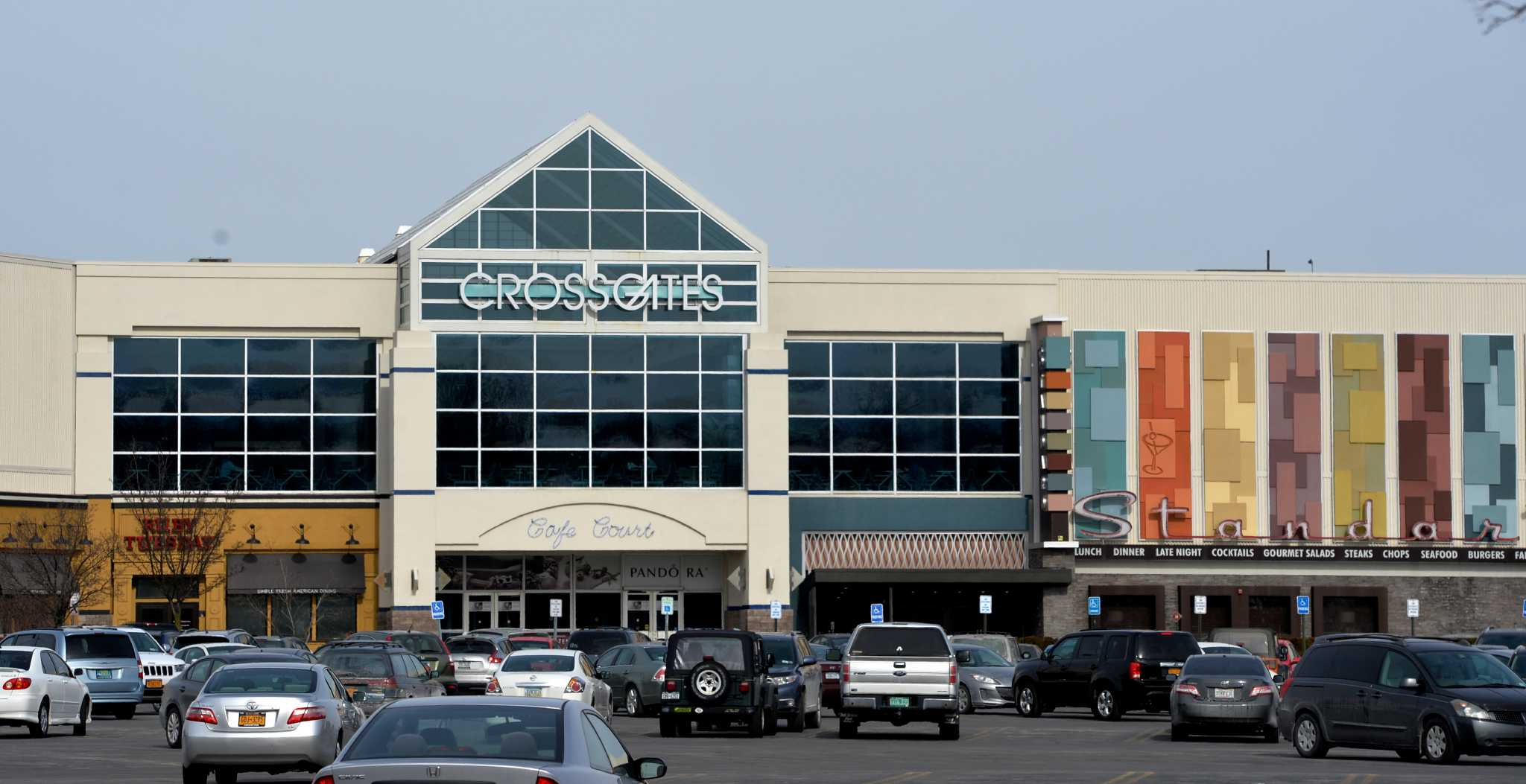 Fullsize Of Crossgates Mall Stores