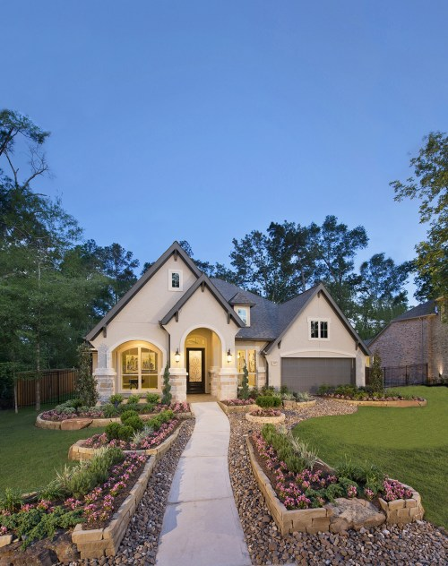 Medium Of Perry Homes Houston