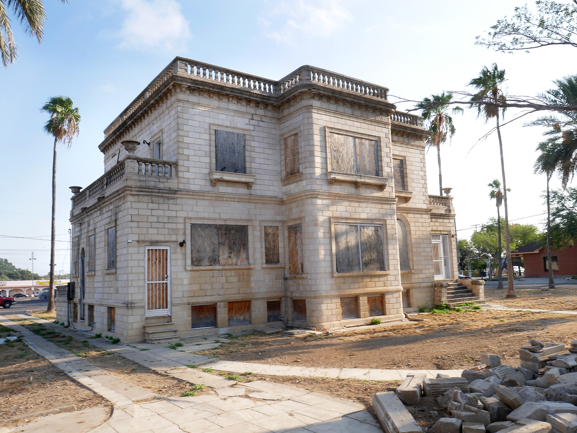 Fullsize Of Rivera Funeral Home