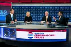 Magnificent Molinaro Cuomo Go At Debate Times Union Who Wins Debate Tonight Who Won Cnn Debate Tonight