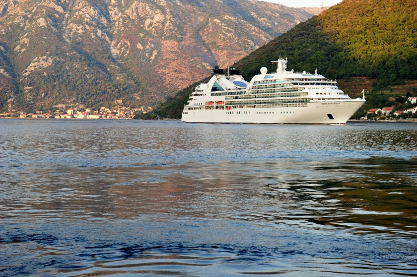 Seabourn Odyssey