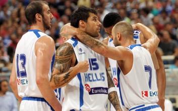 Η νίκη επί της Κροατίας άνοιξε την όρεξη στην Εθνική