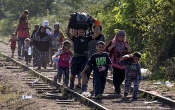 Πρόθυμοι οι Αμερικανοί να φιλοξενήσουν Σύρους πρόσφυγες