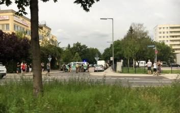 Πυροβολισμοί σε εμπορικό κέντρο στο Μόναχο με αναφορές για νεκρούς