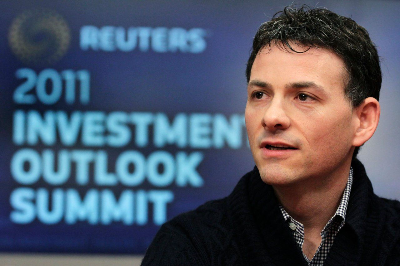 David Einhorn Bites Into Apple