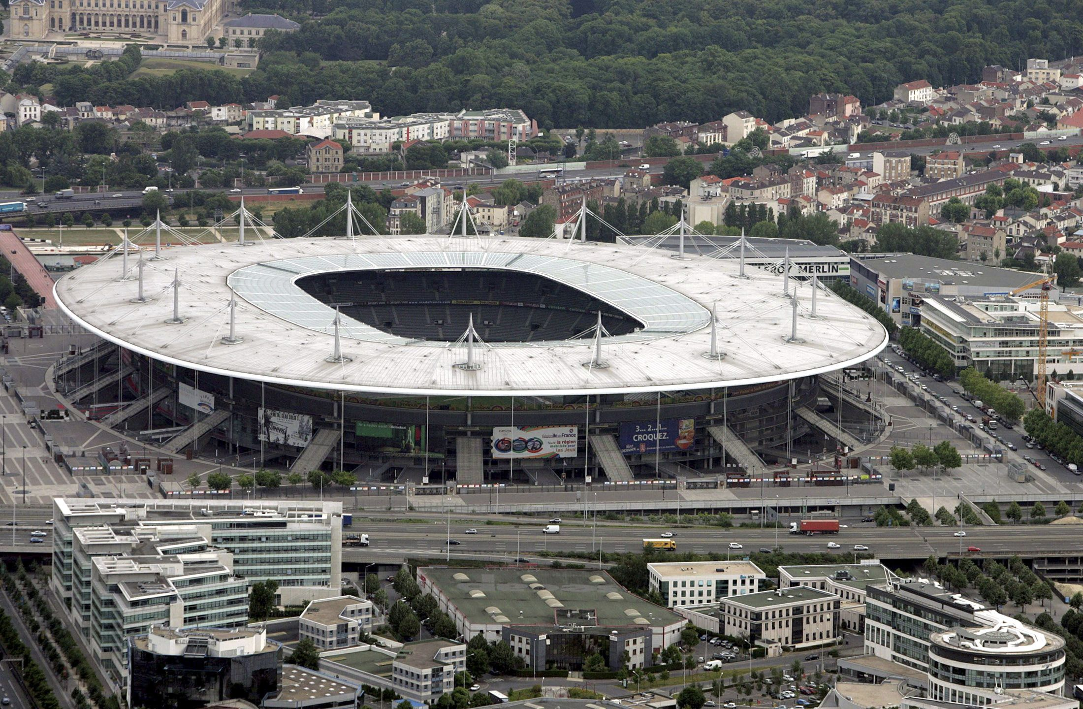 France Wants to Continue State of Emergency to Cover Euro 2016
