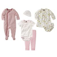 30% Off Luxury Newborn Baby Clothes From Tea Collection