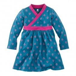Tea Collection Marguerite Twirly Wrap Dress