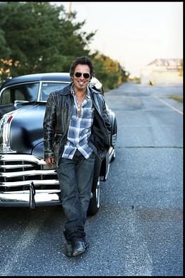 [Bruce Springsteen]