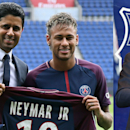 Ranking the top transfers of the summer window