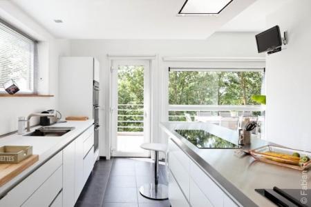 282522 cuisine moderne cuisine moderne avec placards