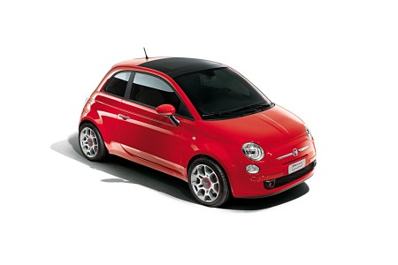 fiat 500 best compact car in an 2370 1