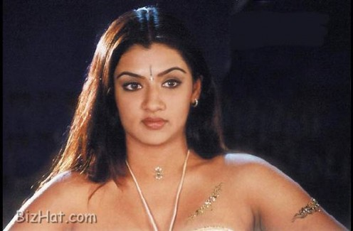 traditional tamil aunty nude