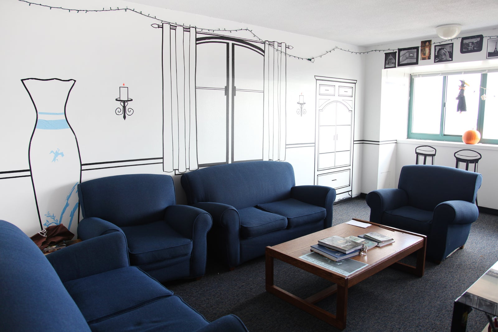 Fullsize Of College Dorm Room Decor