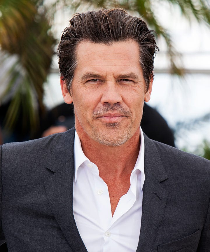Josh Brolin Did Not Believe Pay Gap In Hollywood Josh Brolin Didn t Know There Was A Pay Gap In Hollywood