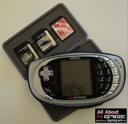 chuyên cung cấp điện thoại cỏ cổ Nokia, samsung... - 38