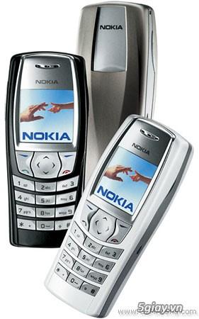 chuyên cung cấp điện thoại cỏ cổ Nokia, samsung... - 18