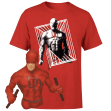 Dardevil T-Shirt und Gelddose