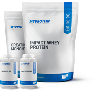 Sports Nutrition (NC)