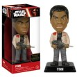 Star Wars The Force Awakens Finn Wacky Wobbler Bobble Head