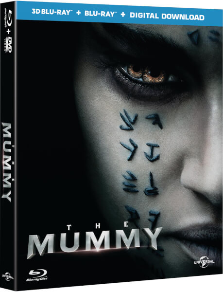 The Mummy 2017 Full Movie Hindi Dubbed Download