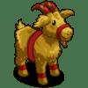 Straw Goats Quest Reward