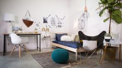 Small Of Ways To Decorate Dorm Room