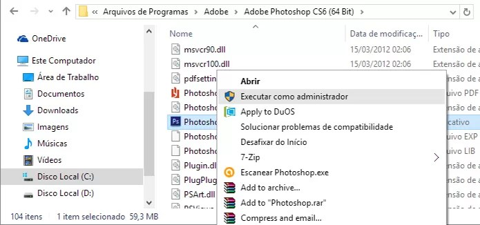 Imagem Como resolver erro 0XC00007B no Windows