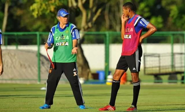 Joelinton Sport (Foto: Aldo Carneiro / Pernambuco Press)