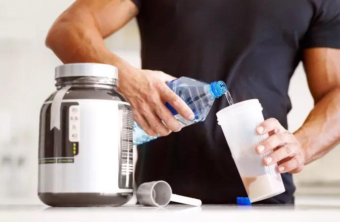 Suplementação EuAtleta (Foto: iStock Photo) Suplementos nutricionais reforçam os benefícios dos exercícios físicos? Suplementos nutricionais reforçam os benefícios dos exercícios físicos? istock 526245707 B55viG7