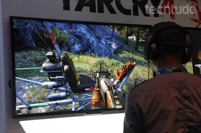 Far Cry 4: game traz gráficos de ponta e nova dinâmica na jogabilidade