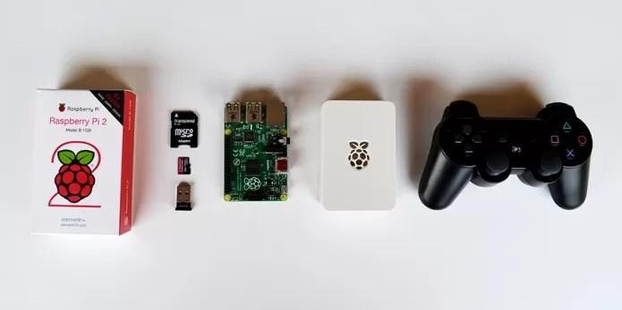 Como criar seu próprio console retrô por menos de R$ 300
