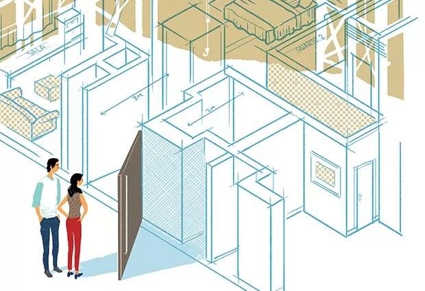 Gustavo Cerbasi - Dicas úteis para quem pensa em comprar um imóvel na planta