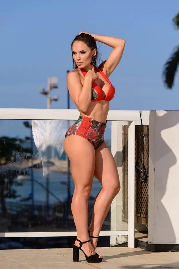 Carolina Picchi (Foto: Divulgação)