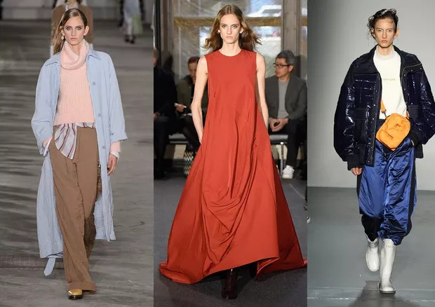 3.1 Phillip Lim, Derek Lam e Feng Chen Wang (Foto: IMaxTree, Getty e Antonio Barros)