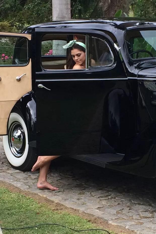 Jessika Alves (Foto: Divulgação/ Playboy)