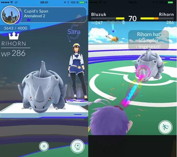 Pokémon Go estreia na Europa com lançamento na Alemanha